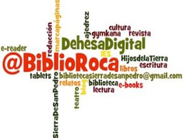 BiblioRoca, iniciativas lectoras rurales, iniciativas con ilusión
