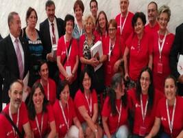 """Sociedad Madrileña de Profesores de Matemáticas (SMPM) """"Emma Castelnuovo"""""""