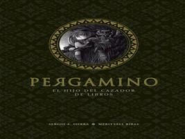 Proyecto Pergamino