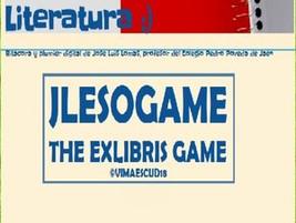 THE EXLIBRIS GAME