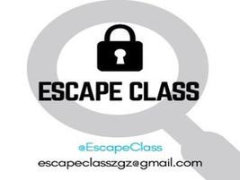 Escape Classroom