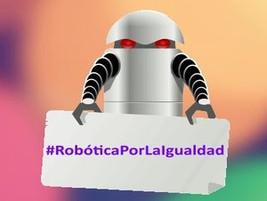 #RobóticaPorLaIgualdad