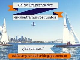 Selfie Emprendedor: Emprendedores + FP