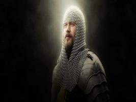 El Manuscrito del Templario