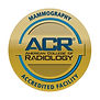 ACR accreditation seal