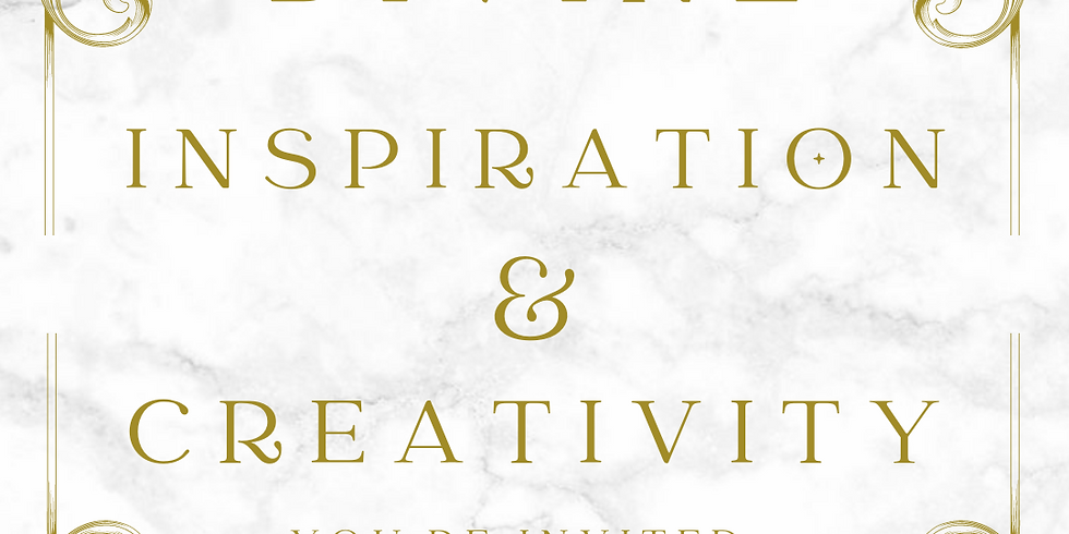 Divine Inspiration and Creativity