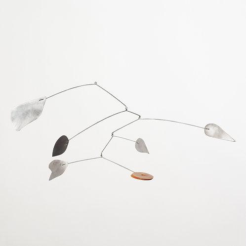 'Metal' de Kiko Agois