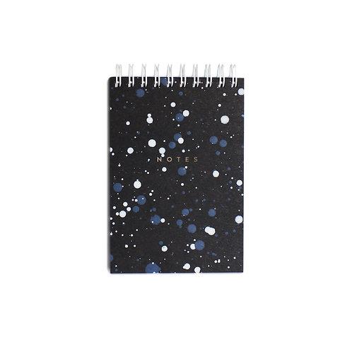 Mini Bloc Galaxia