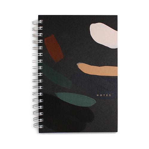 Cuaderno Lunar