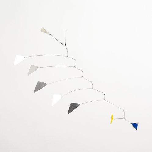 'Metálico' de Kiko Agois