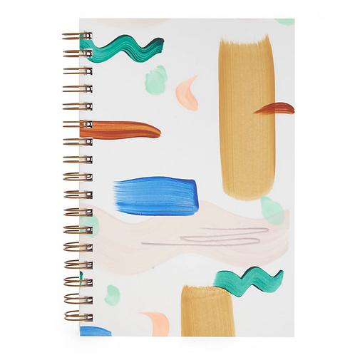 Cuaderno Marea