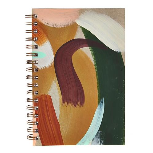 Cuaderno Cedro