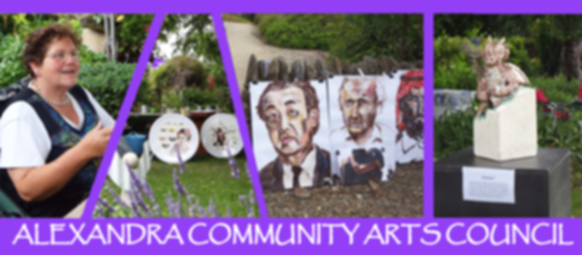 photos from Art in the Garden 2015
