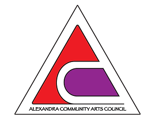 Alexandra Community Arts Council  funding support