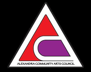 Alexandra Community Arts Council  funding support