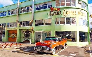 Havana Coffee Works in Wellington