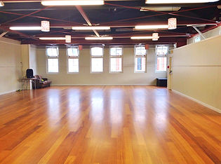Never Stop Dancing classes at Thistle Hall, 293 Cuba St, Wellington