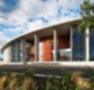 ASB Sports Centre, Kilbirnie