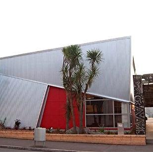 Mt Cook School Gymnasium in Wellington: a Never Stop Dancing class venue