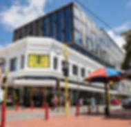 Te Auaha, 65 Dixon St, Wellington