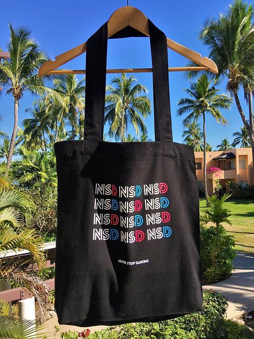 NSDiva Tote Bag
