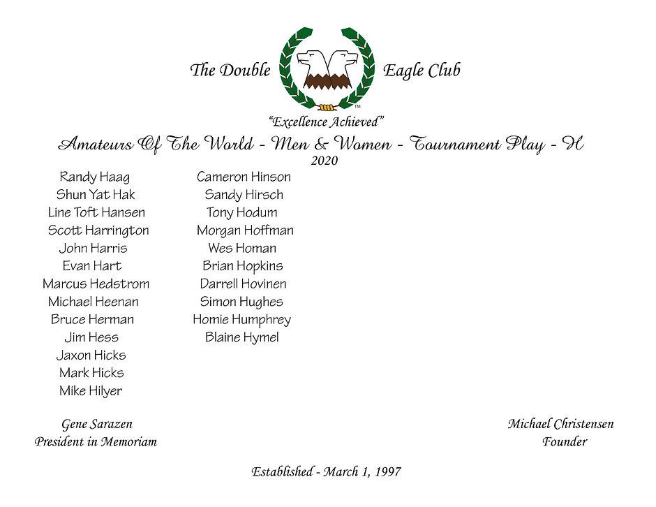 thumbnail_DEC Amateurs Tournament Play -