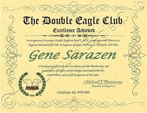 Gene Sarazen Certificate watermarked.jpg