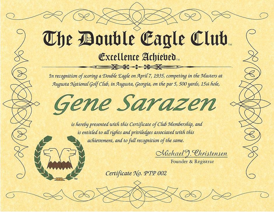 Gene Sarazen Certificate .jpg