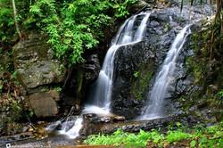 Durian Perangin Waterfall