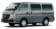 NISSAN URVAN (M): We provide car rental in Langkawi / Kami menyediakan kereta sewa di Langkawi.