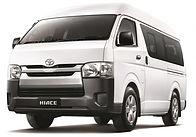 KIA PREGIO (M): We provide car rental in Langkawi / Kami menyediakan kereta sewa di Langkawi.
