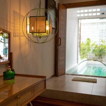 Pool Access Suite