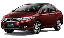 HONDA CITY (A): We provide car rental in Langkawi / Kami menyediakan kereta sewa di Langkawi.