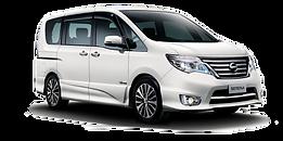 NISSAN SERENA S-HYBRID (A): We provide car rental in Langkawi / Kami menyediakan kereta sewa di Langkawi.