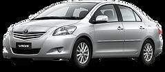 TOYOTA VIOS (A): We provide car rental in Langkawi / Kami menyediakan kereta sewa di Langkawi.