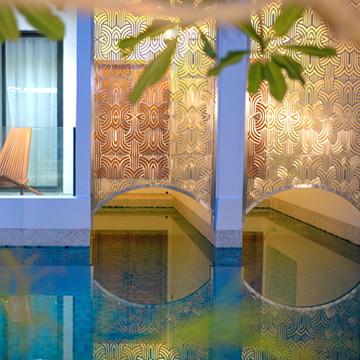 Pool Access Suite Pool