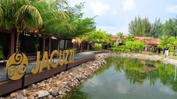 Ayer Hangat Village Langkawi