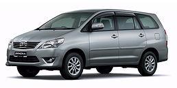 TOYOTA INNOVA (A): We provide car rental in Langkawi / Kami menyediakan kereta sewa di Langkawi.