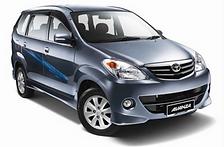 TOYOTA AVANZA (A): We provide car rental in Langkawi / Kami menyediakan kereta sewa di Langkawi.