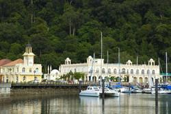 Harbour Park Langkawi