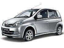 PERODUA VIVA (M): We provide car rental in Langkawi / Kami menyediakan kereta sewa di Langkawi.