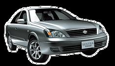 NISSAN SERENA (A): We provide car rental in Langkawi / Kami menyediakan kereta sewa di Langkawi.