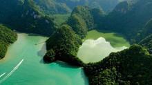 🏖👨👩👧🥽🛥LANGKAWI ISLAND HOPPING TRIP!😎🚤🥰🐒