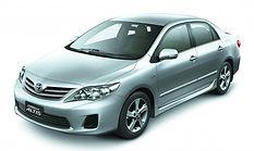 TOYOTA CAMRY (A): We provide car rental in Langkawi / Kami menyediakan kereta sewa di Langkawi.