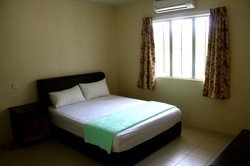 Two-bedrooms house 3