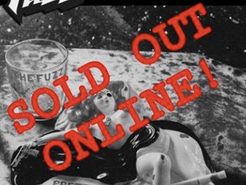 Sold Out Online!