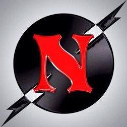 N.A.S.H. Band Logo Symbol