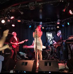 Live at The Viper Room