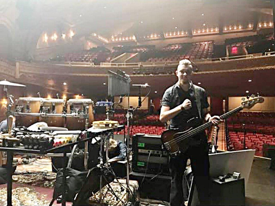 Ben Harper US Tour (Des Moines, IA)