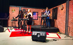 National TV Performance